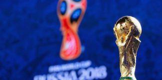 FIFA World Cup 2018 hứa hẹn những công nghệ tuyệt vời