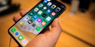 Apple cho ra mẫu iphone mới
