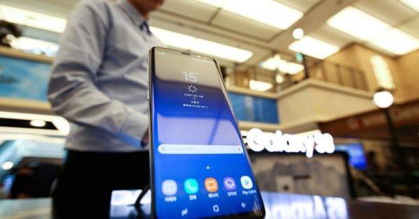 Samsung vi phạm bản quyền