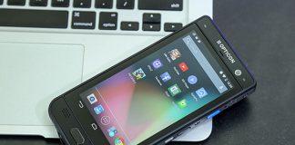 Smartphone Opticon H28.