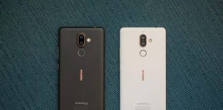 Nokia 7 Plus là smartphone tầm trung nổi bật nhất tại MWC vừa qua.