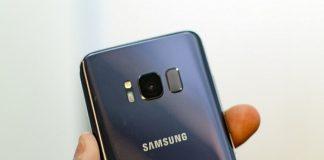 Samsung Galaxy S8 Plus là dòng điện thoại có lượng pin đến 18 giờ sử dụng
