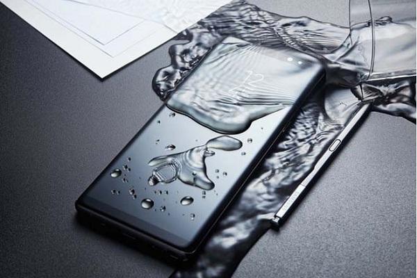 Galaxy Note 9 sẽ không có nhiều đột biết về thiết kế.