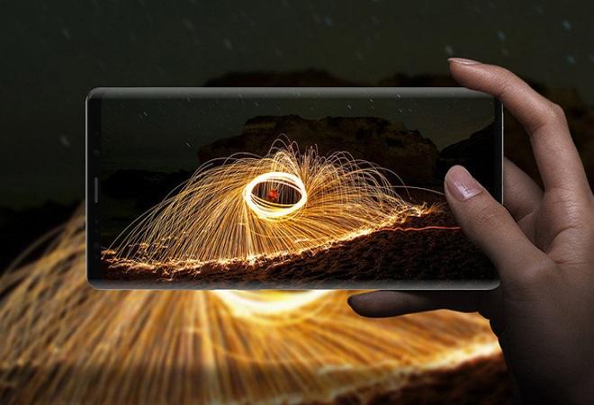 Galaxy Note 9 sẽ được bán vào ngày 24/8
