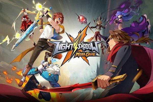Game dựa theo bản anime của Trung Quốc