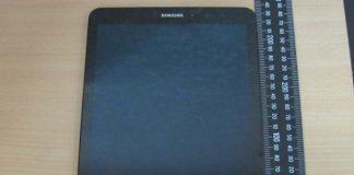máy tính bảng của Samsung