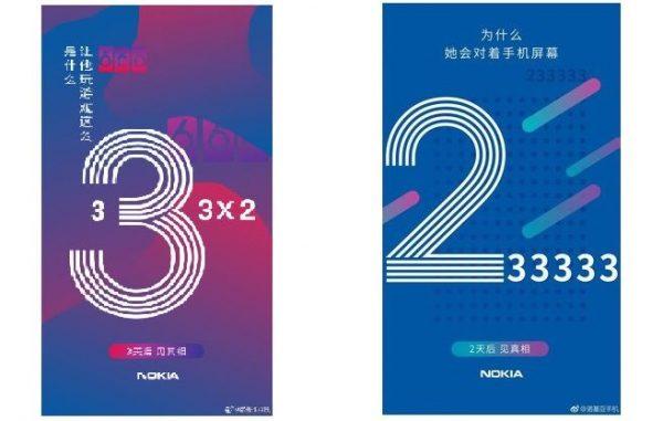 Ảnh dựng của Nokia X5 đã xuất hiện trên internet