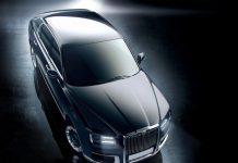 Hãng ô tô Aurus của Nga