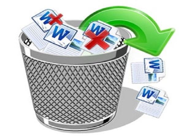 Khôi phục file đã xóa trên máy tính cực đơn giản