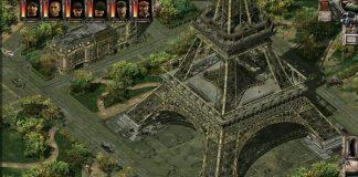 Game chiến thuật huyền thoại Commandos