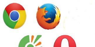 4 trình duyệt web nhanh nhất