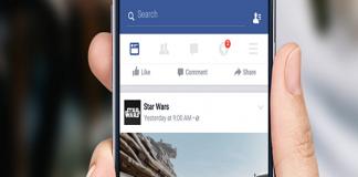 dùng video làm ảnh đại diện facebook trên máy tính