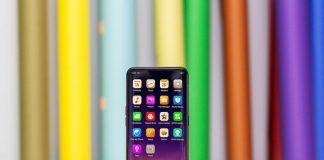 Đánh giá camera của Oppo Find X