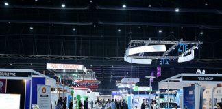 hội thảo và triển lãm Digital Thailand Big Bang 2018