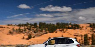 Mercedes GLE và BMW X5
