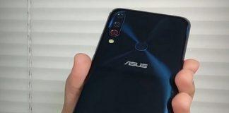 Điện thoại Asus ZenFone 6