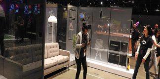 Công nghệ của kính VR Oculus Quest