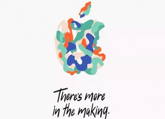 Apple tổ chức sự kiện