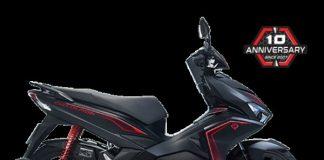 xe máy mới 2018