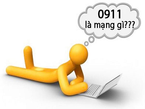 0911 là mạng gì