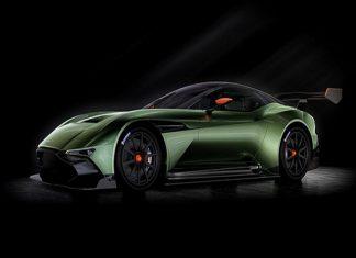 mẫu siêu xe ô tô