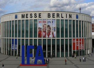 Sự kiện IFA 2018