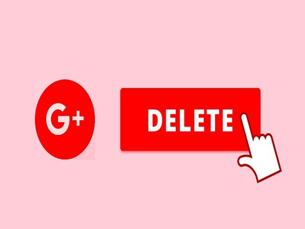 google+ đóng cửa sớm hơn dự kiến