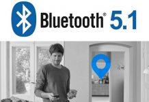 Công nghệ Bluetooth 5.1