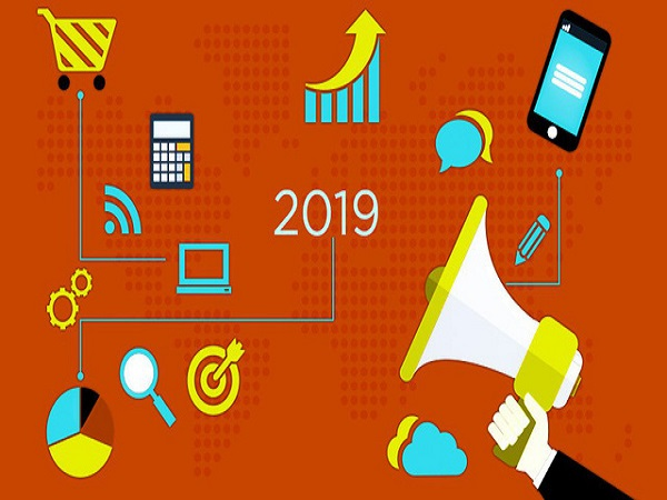 Xu hướng công nghệ năm 2019