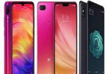 Ba smartphone tầm trung đáng chú ý trong tháng 3/2019