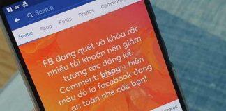 Dân mạng tung trò lừa 'bisou' để kiểm tra an toàn sau khi Facebook gặp sự cố