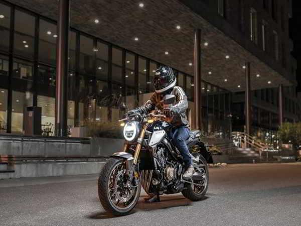 Honda CB650R xuất hiện tại Việt Nam với giá 246 triệu đồng