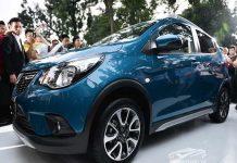 Ba ô tô giá thấp sắp xuất hiện tại Việt Nam