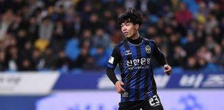 Hiệu ứng của Công Phượng tại đấu trường K-League