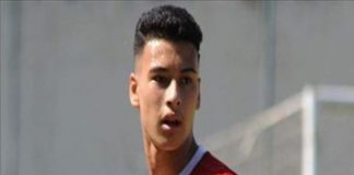 Arsenal sắp công bố tân binh Gabriel Martinelli