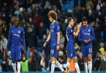 Man Utd, Chelsea và những người cùng khổ tại Ngoại Hạng Anh