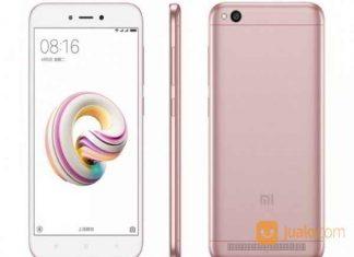 Đánh giá chi tiết 3 dòng điện thoại Xiaomi Redmi 5