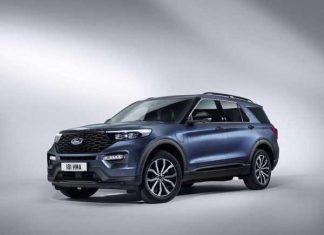Ford giới thiệu sản phẩm mới sau khi bị kiện vì vấn đề rò rỉ khí thải