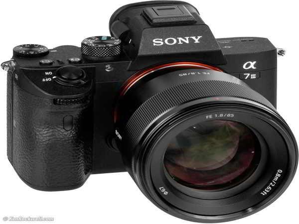 Top 3 máy ảnh không gương lật đáng mua nhất hiện nay