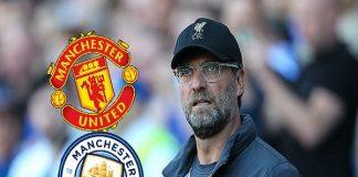 Klopp lên tiếng cay đắng về khả năng của Man Utd