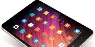 Đánh giá ưu - nhược điểm của máy tính bảng Xiaomi MiPad 3