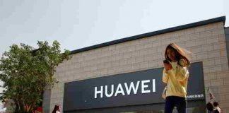 Apple chịu ảnh hưởng sau khi Mỹ ban hành lệnh cấmHuawei