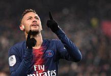 PSG chính thức ra phán quyết về tương lai của Neymar