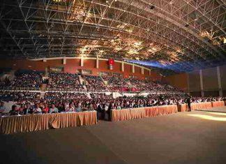 Sự kiện ra mắt nền tảng công nghệ BĐS CenHomes.vn