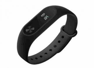 Đánh giá vòng đeo theo dõi sức khỏe Xiao Mi Band 2