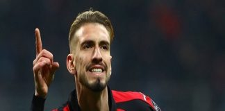 AC Milan sắp tiễn siêu dự bị về Tây Ban Nha