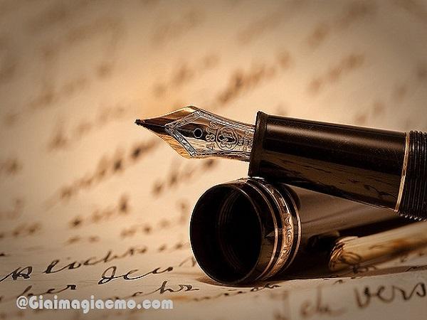Giải mộng giấc mơ thấy cây bút chuẩn xác