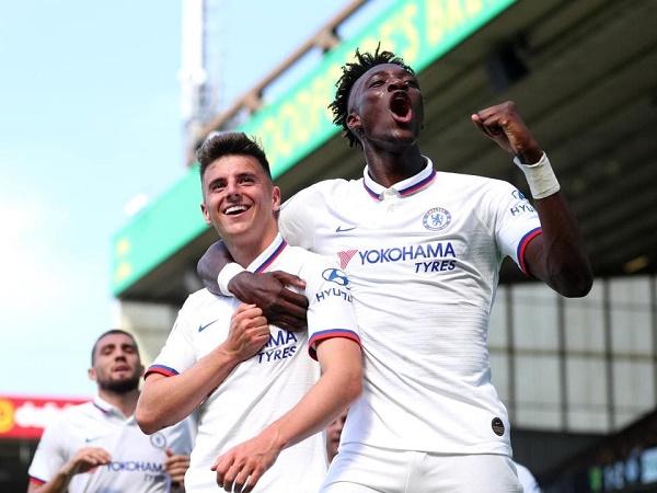 Chelsea thưởng to cho sao maiTammy Abrahamnhờ phong độ ấn tượng