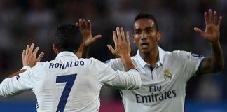 Tân binh Juventus muốn áo số 7 của Ronaldo