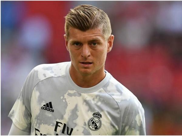 Bán Pogba, Man Utd chiêu mộ Toni Kroos